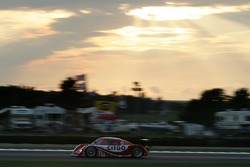 #11 CITGO Racing by SAMAX Pontiac Riley: Milka Duno, Joao Barbosa