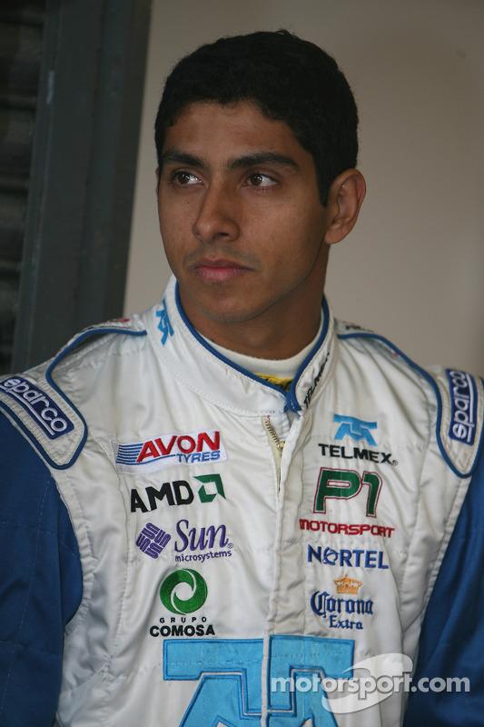Salvador Duran
