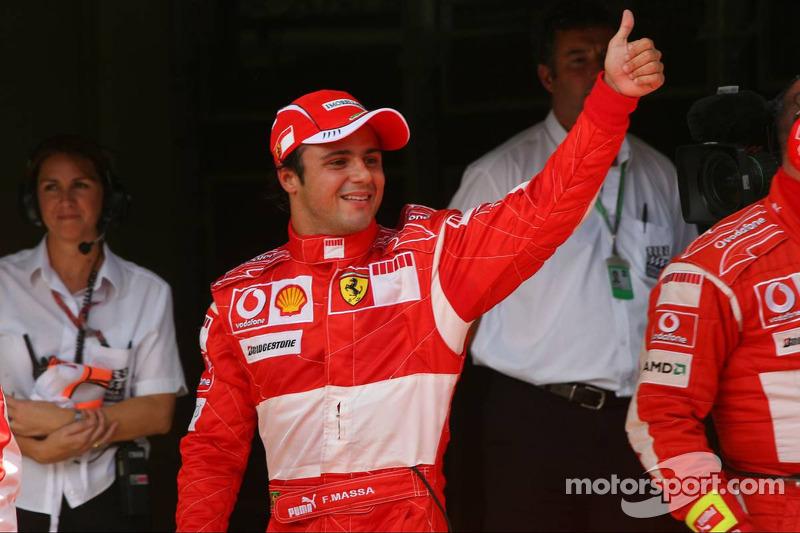 Felipe Massa - GP de Turquía 2006