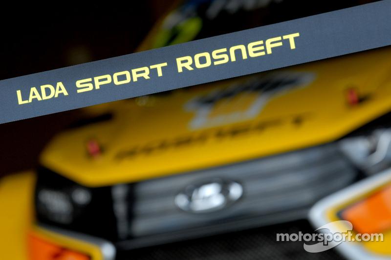 Lada Sport Rosneft, Lada Vesta WTCC