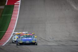 #18 TruSpeed Autosport Porsche 911 GT3 Cup: Phill Fogg