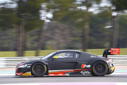 Belgian Audi Club Team WRT Audi R8 LMS ultra