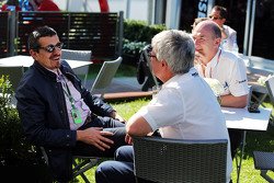 Guenther Steiner, Director del Haas F1 Team