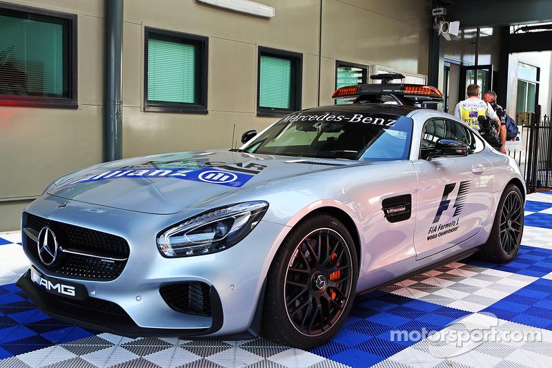 FIA-Safety-Car
