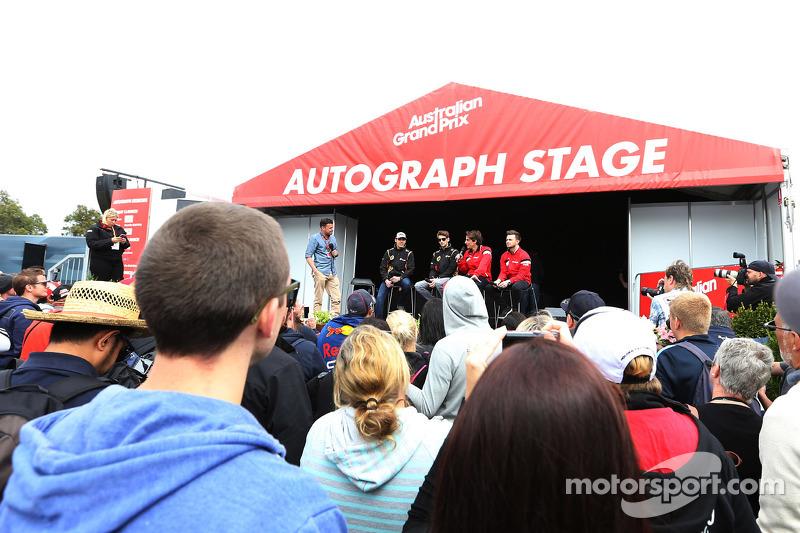 Pastor Maldonado, Lotus F1 Team, und Romain Grosjean, Lotus F1 Team