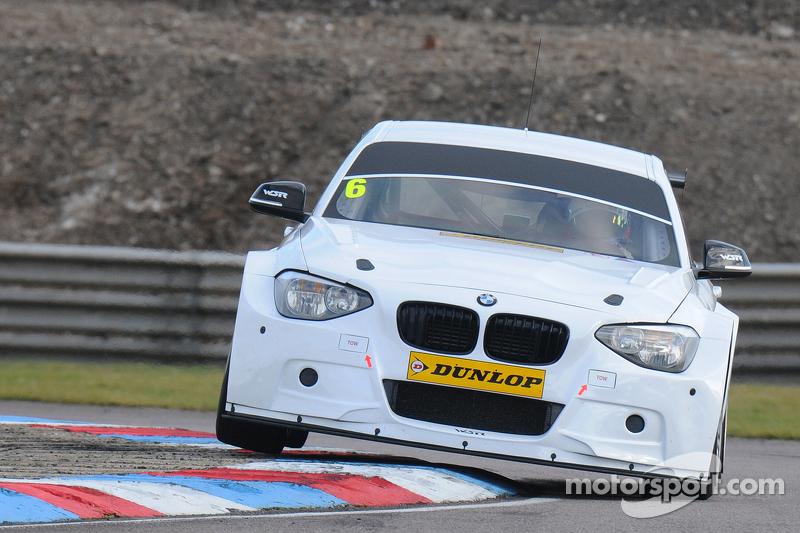 Rob Collard, West Surrey Racing
