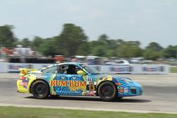 #13 Rum Bum Racing 保时捷997: Matt Plumb, Hugh Plumb