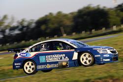 #4 Sebastian Martínez, Pro Racing