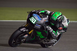 Eugene Laverty, Aspar, Grand Prix du Qatar