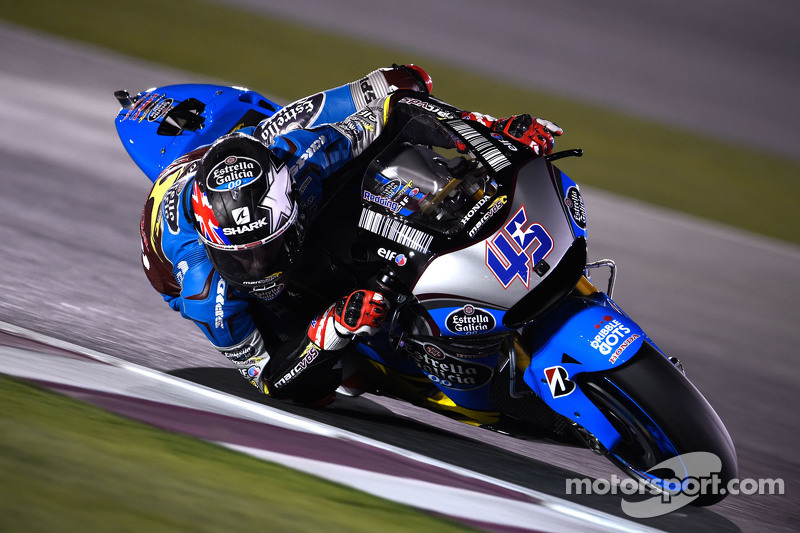 Scott Redding, Marc VDS