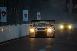 #05, Always Evolving Racing Replay XD 尼桑GT学院,尼桑GT-R-GT 3: Bryan Heitkotter