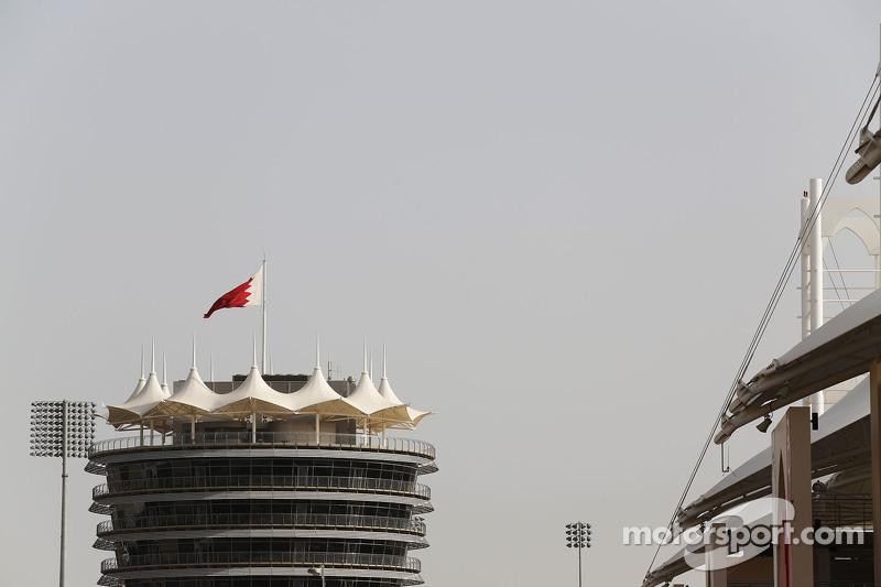 Bahrain Tower