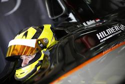 Найджел Мелькер, Hilmer Motorsport