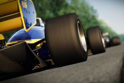 Capturas de pantalla del juego Assetto Corsa