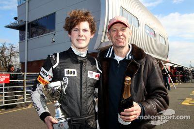 Britische Formel 4: Oulton Park