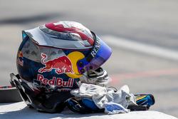 Helm Sébastien Buemi, e.dams-Renault