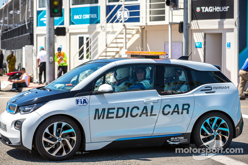 Medical-Car