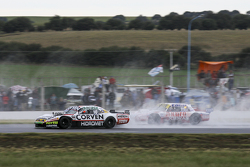 Juan Marcos Angelini, UR道奇车队, Juan Manuel Silva, Catalan Magni福特车队