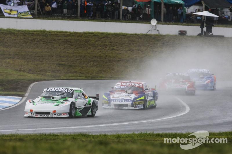 Santiago Mangoni, Laboritto Jrs Torino, Juan Martin Trucco, JMT Motorsport Dodge