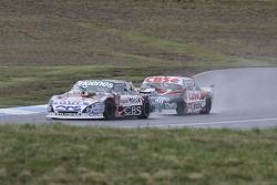 Camilo Echevarria, Coiro Dole Racing Torino, Carlos Okulovich, Maquin Parts Racing Torino