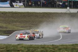 Mariano Werner, Werner Competicion Ford, Leonel Pernia, Las Toscas Racing Chevrolet, Jonatan Castellano, Castellano Power Team Dodge