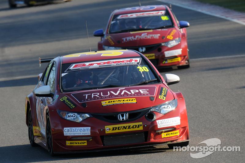 Мартін Деппер, Eurotech Racing