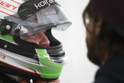 Matthew Parry,Koiranen GP
