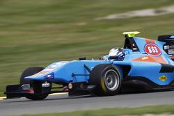 Matheo Tuscher,Jenzer Motorsport