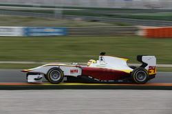 Alex Palou Campos Racing