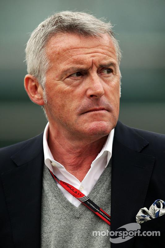 Marcello Lotti TCR Internacional El presidente ejecutivo de la serie