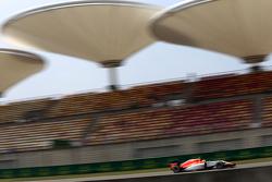 Роберто Мери, Manor F1 Team