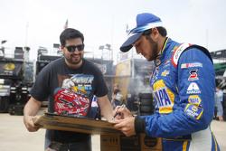 Chase Elliott, JR Motorsports