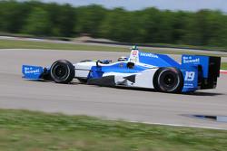 Francesco Dracone, Dale Coyne Racing, Honda