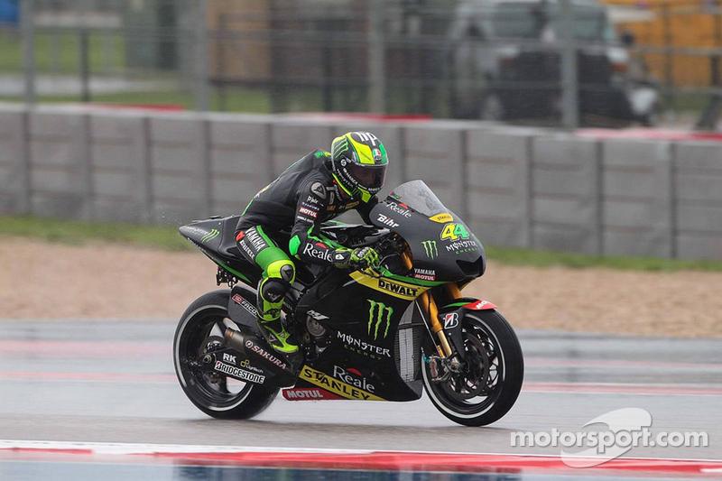Pol Espargaro, Monster Yamaha Tech 4