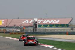 Norbert Toth, Seat Leon Racer, Zeng_Î Motorsport