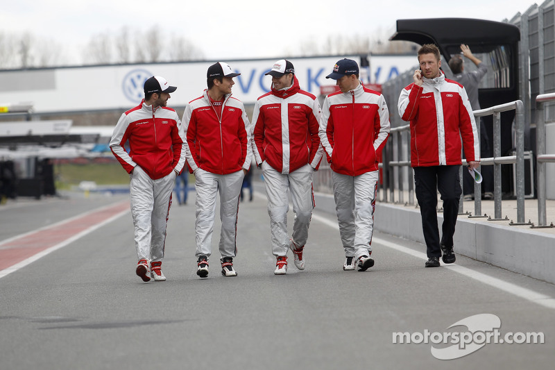 Miguel Molina, Audi Sport Team Abt, Sportsline, Audi A5 DTM