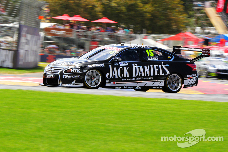 Rick Kelly, Nissan Motorsport