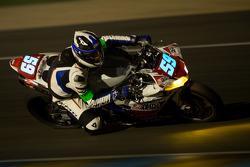 #59 Yamaha: David Lebail, Kevin Debroise, Carl Alexandre, David Legalle