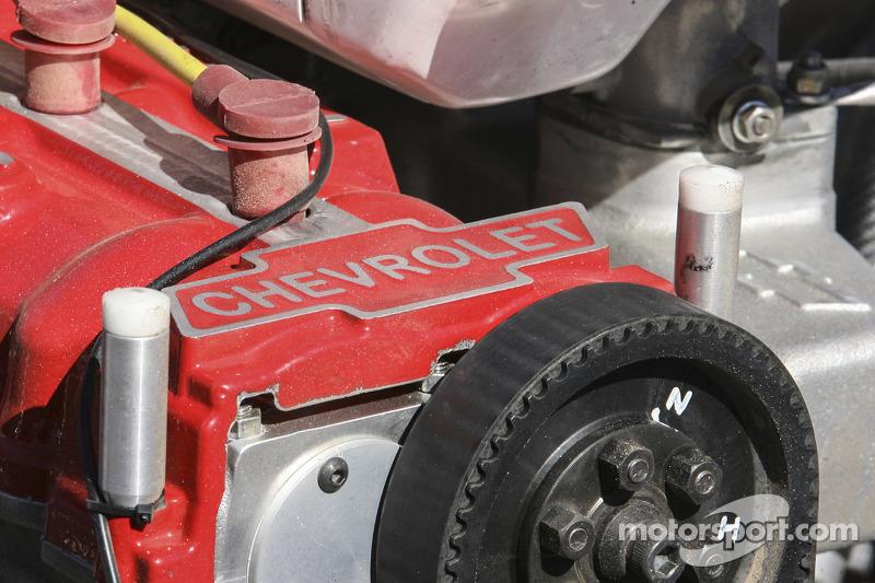 Chevrolet-Motor