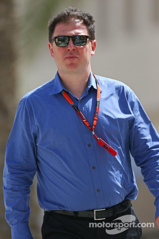 جيمس ألين، الصحفي