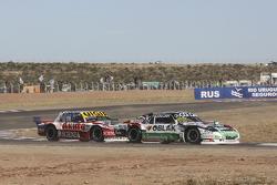 Martin Serrano, Coiro Dole Racing Dodge Juan Manuel Silva, Catalan Magni Motorsport Ford