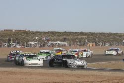 Laureano Campanera, Donto Racing Chevrolet Santiago Mangoni, Laboritto Jrs Torino Emanuel Moriatis,