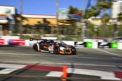 #19 Stephen Cameron Racing,奥迪R8 LMS Ultra: Drew Regitz