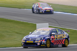Andrew Jordan, MG Triple 8 Racing