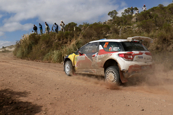 Stephane Lefebvre - Stephane Prevot, Citroen Ds3 R5, Ph-Sport
