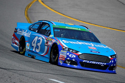 Арік Алмірола, Richard Petty Motorsports Ford