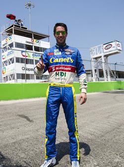 Rubén García Jr.,Canel's Racing