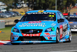 David Wall, Garry Rogers Motorsport