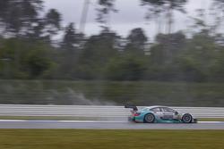 Даніель Хункаделла, Mücke Motorsport Mercedes-AMG C63 DTM