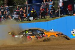 Shane van Gisbergen, Tekno Autosports, Holden